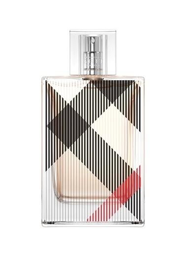 Burberry  B 29005 Brit Edp Spray 50 Ml Kadın Parfüm Renksiz